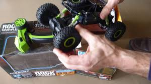 100 Ebay Rc Truck Off Road Remote Control 118 24G 4WD Rock Crawler EBay Buggy Review