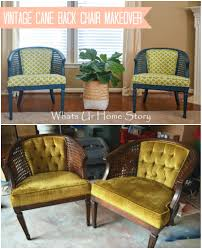 How To Reupholster A Chair Tutorial | Whats Ur Home Story Armchair How Much Does It Cost To Reupholster Chair Uplsterhow Chairs Acceptable Upholstered Wingback For Your Ding A Room To Reupholster A Chair Craft An Arm Hgtv Reupholstering French Part 5 Upholstering The How To Reupholster The Arm And Back Of Chair Alo Upholstery Diy Armchairs In Red And Chevron Modest Maven Vintage Blossom Alo Youtube An