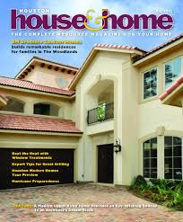 100 Modern Homes Magazine Houston House Home June 2011 Issue By Houston House