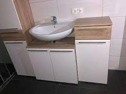 badezimmerschränke badezimmermöbel willhaben