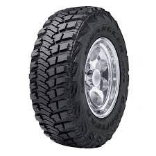 Wrangler MT/R W/Kevlar By Goodyear Light Truck Tire Size LT265/70R17 ...