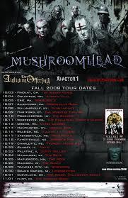 Halloween Usa Flint Mi by Mushroomhead The Concert Database
