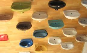 altfarben sanitärkeramik aus den 60er 70er 80er und 90er