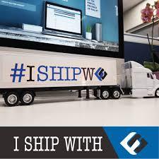 100 Ltl Truck Freightcom I SHIP WITH FREIGHTCOM Ltl Parcel Package Pallet
