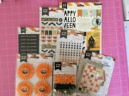Tj Maxx Halloween Stuff by Tj Maxx Scrapbooking U2013 Scrapbook Obsession