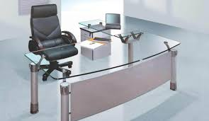 Glass L Shaped Desk Office Depot by Table Glass Office Table Beautiful Black Glass Office Desk Uk