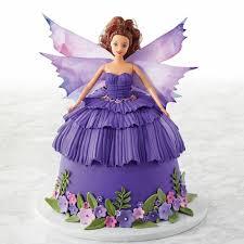 Attractive Decorating Fairy Cakes Ideas Ipoi Club