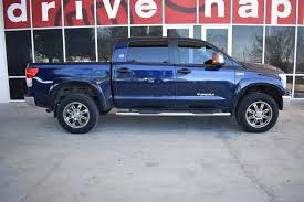 100 4wd Truck PreOwned 2013 Toyota Tundra CREW 4WD FFV V8 5 Crew Cab Pickup In
