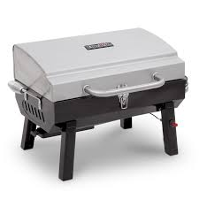Char Broil Patio Caddie Propane Grill by Tabletop Grills