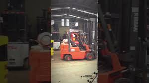 Various Of Crown BT Raymond Reach Truck From $5000 - YouTube Various Of Crown Bt Raymond Reach Truck From 5000 Youtube Asho Designs Full Cabin For C5 Gas Forklift With Unrivalled Ergonomics And Ces 20459 20wrtt Walkie Coronado Equipment Sales Narrowaisle Rr 5200 Series User Manual 2006 Rd 5225 30 Counterbalanced Forklifts On Site Forklift Cerfication As Well Of Minnesota Inc What Its Like To Operate A Industrial All Star Refurbished Electric Double Deep Hire 35rrtt 24v Stacker 3500 Lbs 210