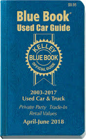 100 Blue Book Value On Trucks Kelley Consumer Guide Used Car Edition Consumer Edition
