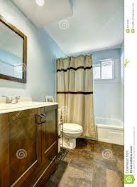excellent light blue bathroom looking ideas with walls bath