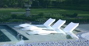 Plastic Pool Lounge Chairs Cool Ledge Lounger How Is This A Chaise