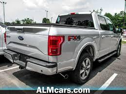 100 Ford 2015 Truck Used F150 4WD SuperCrew 145 Lariat At Atlanta Luxury
