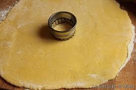 pate a biscuit facile recette petits sablés la cuisine familiale un plat une recette