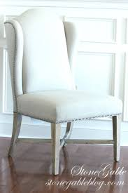 Ethan Allen Pineapple Dining Room Chairs by The Evolution Of A Dining Room Stonegable