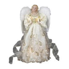 Shopko Christmas Tree Toppers by Manificent Decoration Christmas Tree Topper Angel On Top Of Home