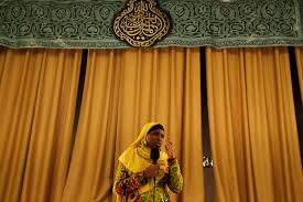 What Is A Muslim Prayer Curtain by Ramadan In Philadelphia U0027s African American Community Al Jazeera