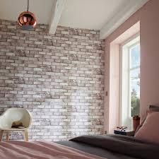 papier peint castorama chambre