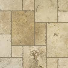 patera chiseled lyon pattern tile lyon and travertine