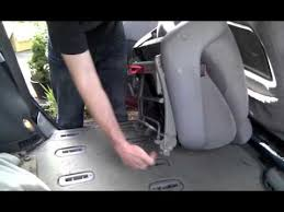 siege sharan how to fit the back seats into a vw sharan