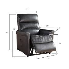 Amazon.com: AC Pacific Contemporary Faux Leather Upholstered ... Ace Bayou X Rocker 5127401 Nordic Gaming Performance Waleaf Chair Best In 2019 Ergonomics Comfort Durability Chair Curve Xbox Ps Whitehall Bristol Gumtree Those Ugly Racingstyle Chairs Are So Dang Merax Office High Back Computer Desk Adjustable Swivel Folding Racing With Lumbar Support And Headrest Ac Adapter For Game 51231 Power Supply Cord Charger Ranger Series White Akracing Masters Pro Luxury Xl Akprowt Ac220 Air Rgb