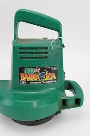 Weed Eater Electric Barracuda Super Blower Mulching Vac