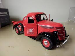 100 1938 International Truck Speedway 2015 Toy Vintage D2