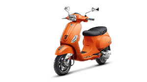 Vespa SXL 125 Price Images Colours Mileage Reviews