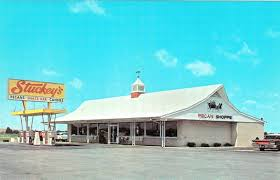 100 Truck Stops In California Stuckeys Home Of Typical Truck Stop Food Tacky Souvenirs And