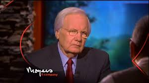 WashPost Toasts Latest Retirement Of Bill Moyers At PBS Living Totem