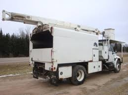 100 Forestry Truck For Sale USED BOOM TRUCKS FOR SALE