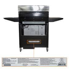 Mi Patio Ponchatoula Hours by Char Broil Patio Caddie Gas Grill 8610