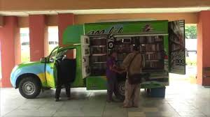 Mobile Book Cafe Malaysia - YouTube My Big Truck Book Roger Priddy Macmillan Monster Trucks By Ace Landers Scholastic Funny Small Dump Truck With Eyes Coloring Book Vector Image Personalised Bear Bag Merrrch The East Village Experience Detail Books Eurotransport Sport 2017 Der Onlineshop Rund Um Die 2018 Etm Official Site Of Fia European Media Space Technology And Classroom Fniture Mediatechnologies Openguinbooktruckfacebook Bluesyemre Buddy Products Platinum 37 In 3shelf Steel Library Truck5416