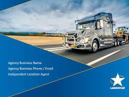 100 Landstar Trucking Reviews Name Of Presentation Date Ppt Download
