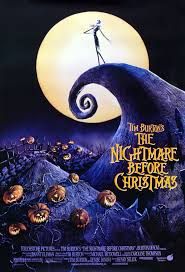 Sikas 100 Greatest Movies Of All Time 63 The Nightmare Before