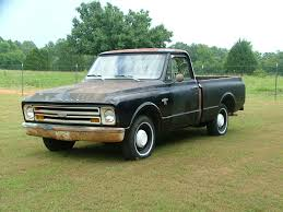 1967 Original Chevy SWB Craigslist Find - The 1947 - Present ... Craigslist Colorado Springs Cars And Trucks By Owner Carssiteweborg Craigslist Greenville Sc Cars By Owner Car Reviews 2018 Best Trucks Free Owners Manual And Parts Atlanta Used For Sale Inspirational 20 Mobile Homes Lovely From Columbia Janda Box For Greenville Carsiteco Grand Rapids