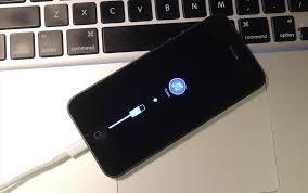 Fix iPhone Won t Go Past Apple Logo