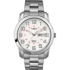 Yorktown Freight Shed Calendar by Timex Men U0027s Watches