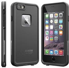 iPhone 6 Case Lifeproof Fre Live f Screen