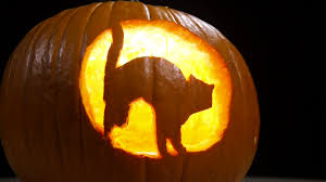 Werewolf Pumpkin Designs by Make Pumpkin Carving A Breeze With These Easy Steps Today Com