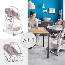 Sit N Relax 3in1 | High Chairs & Seat Pads | At Home | Hauck