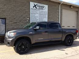 Photo Gallery - Xtreme Vehicles - 2012 Tundra 2016 Toyota Tundra Vs Nissan Titan Pickup Truck Accsories 2007 Crewmax Trd 5 7 Jive Up While Jaunting 2014 Accsories For Winter 2012 Grade 5tfdw5f11cx216500 Lakeside Off Road For Canopy Esp Labor Day Sale Tundratalknet Clear Chrome Led Headlights 1417 Recon Karl Malone Youtube 08 Belle Toyota Viking Offroad Shop Puretundracom
