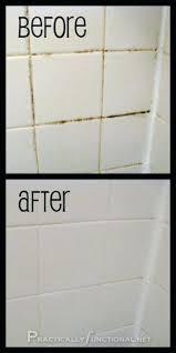 clean bathroom floor tile grout slate tiles cleaning floors easy
