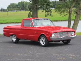 100 Ranchero Truck The Ford Americas Iconic Utility Coupe Top Speed