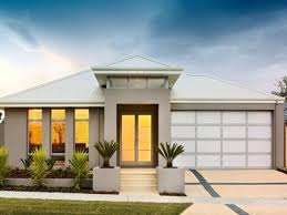 100 Modern House Plans Single Storey Contemporary Lovely One Story