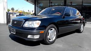 1999 Lexus LS400 2 Owner 69,000 Orig Mi Black Beauty For Sale - YouTube Roman Chariot Auto Sales Used Cars Best Quality New Lexus And Car Dealer Serving Pladelphia Of Wilmington For Sale Dealers Chicago 2015 Rx270 For Sale In Malaysia Rm248000 Mymotor 2016 Rx 450h Overview Cargurus 2006 Is 250 Scarborough Ontario Carpagesca Wikiwand 2017 Review Ratings Specs Prices Photos The 2018 Gx Luxury Suv Lexuscom North Park At Dominion San Antonio Dealership
