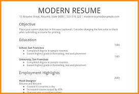 Resume Templates Google Drive Modern Physic Minimalistics