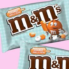 Orange Vanilla Cream M&M's Flavor | POPSUGAR Food Fifteen Classic Novelty Treats From The Ice Cream Truck Bell The Menu Skippys Hand Painted Kids In Line Reese Oliveira Shawns Frozen Yogurt Evergreen San Children Slow Crossing Warning Blades For Cream Trucks Ben Jerrys Ice Truck Gives Away Free Cups Of Cherry Dinos Italian Water L Whats Your Favorite Flavor For Kids Youtube