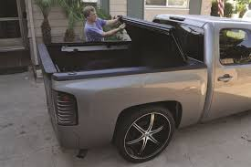 100 Truck Bed Hard Cover Chevy S S Accessories